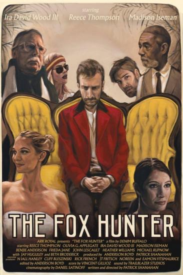 The Fox Hunter (2020)