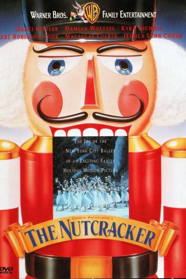 The Nutcracker (1993)