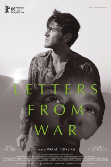 Letters from War (2017)