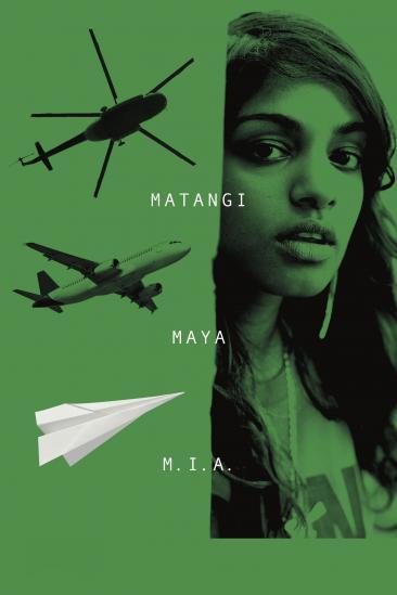Matangi / Maya / M.I.A. (2018)