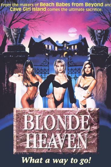 Blonde Heaven (1995)