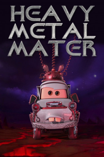 Heavy Metal Mater (2010)