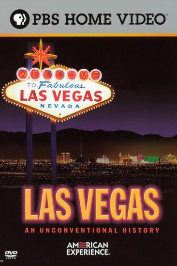 Las Vegas: An Unconventional History: Part 1 - Sin City (2005)