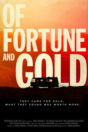 Of Fortune and Gold (2017)