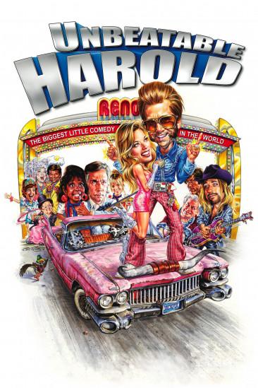 Unbeatable Harold (2006)
