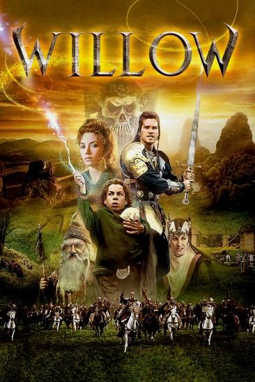 Willow (1988)