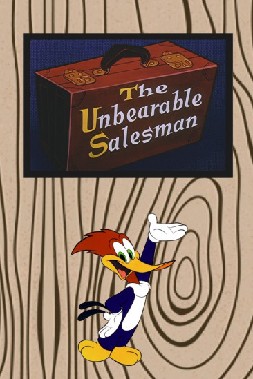 The Unbearable Salesman (1957)