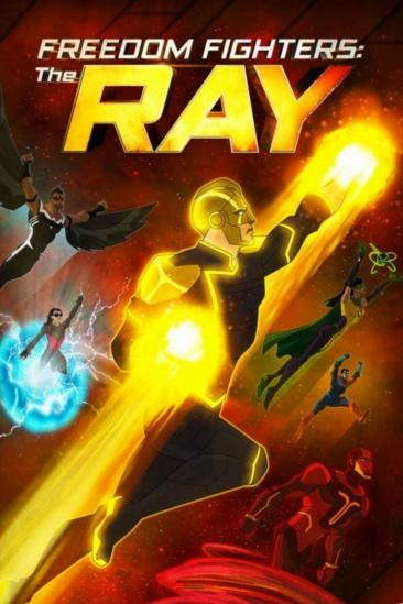 Freedom Fighters: The Ray (2018)