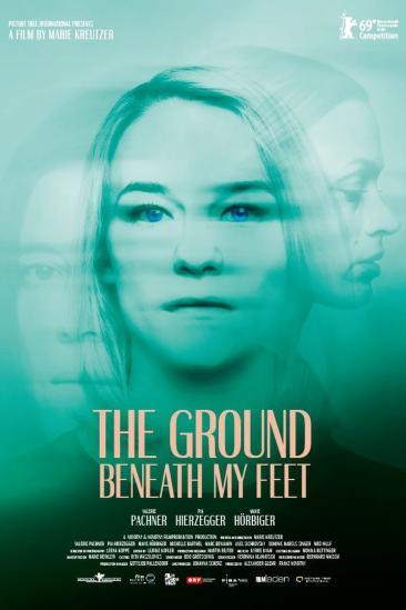 The Ground Beneath My Feet (0000)