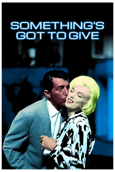 Something's Got to Give (1962)