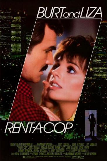 Rent-a-Cop (1988)
