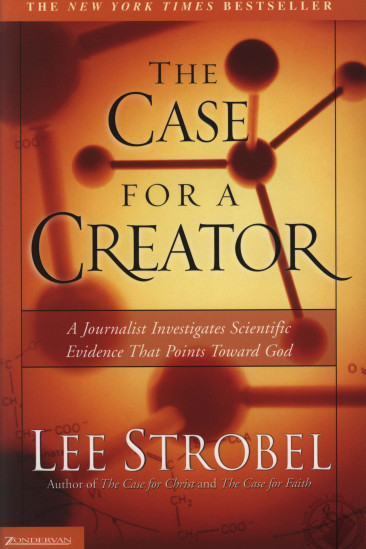 The Case for a Creator (2006)