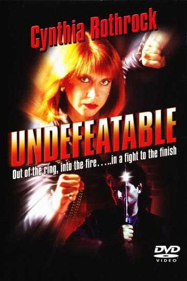 Undefeatable (1993)