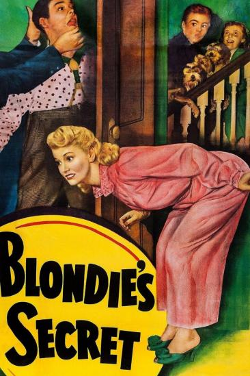 Blondie's Secret (1948)