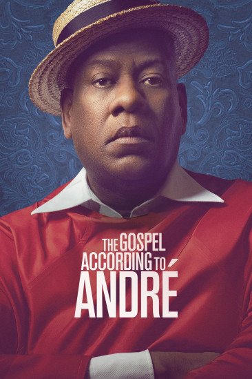 The Gospel According to André (2018)