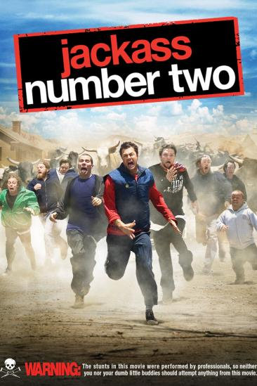 Jackass Number Two (2006)
