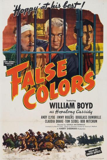 False Colors (1943)