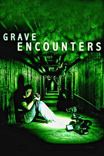 Grave Encounters (2011)