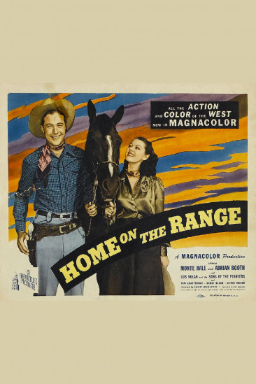 Home on the Range (1946)