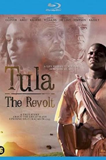 Tula: The Revolt (2013)