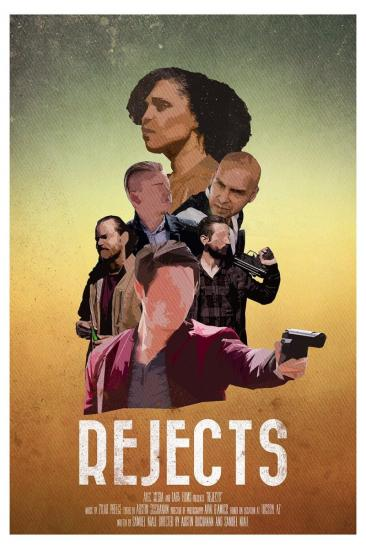 Rejects (2021)