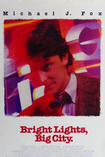 Bright Lights, Big City (1988)