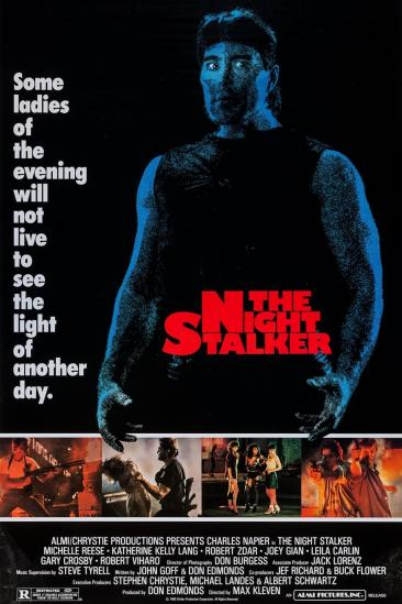 The Night Stalker (1987)