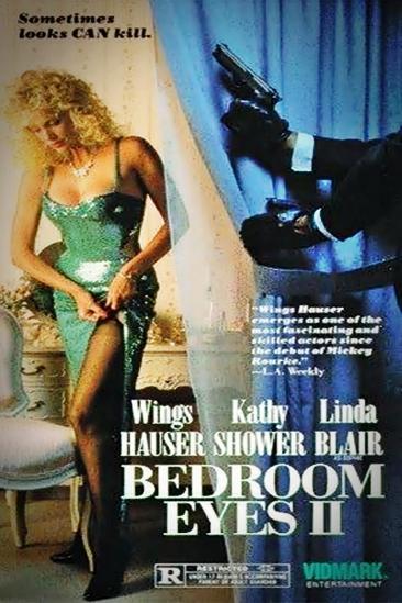 Bedroom Eyes II (1990)