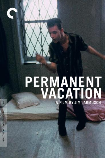 Permanent Vacation (1981)