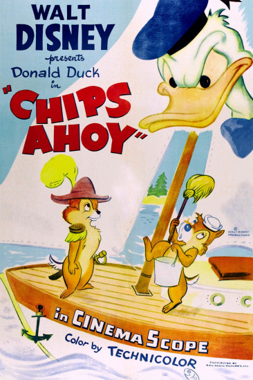 Chips Ahoy (1956)