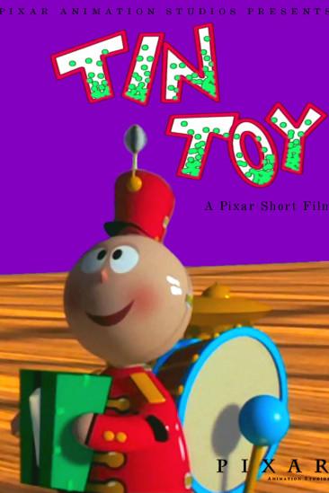 Tin Toy (1988)