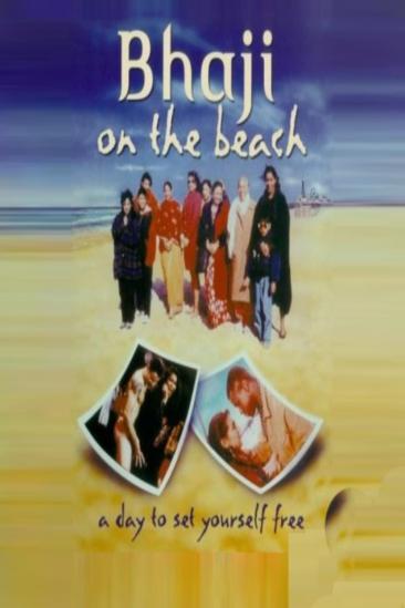 Bhaji on the Beach (1994)