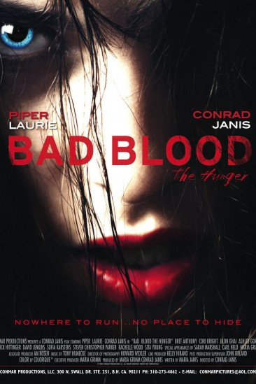 Bad Blood... the Hunger (2012)