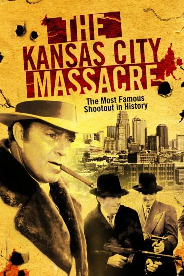 The Kansas City Massacre (1975)