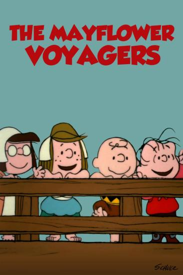 The Mayflower Voyagers (1988)