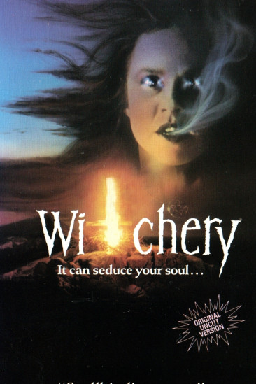 Witchery (1989)
