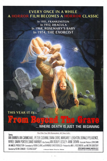 From Beyond the Grave (1975)