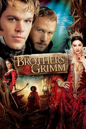 The Brothers Grimm (2005)