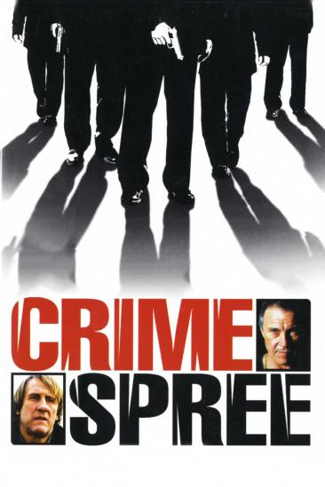 Crime Spree (2003)