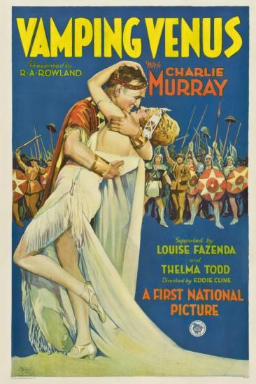 Vamping Venus (1928)