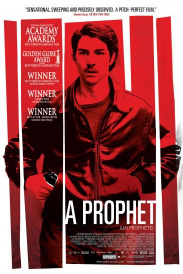 A Prophet (2009)
