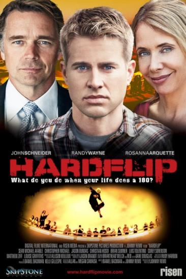 Hardflip (2012)