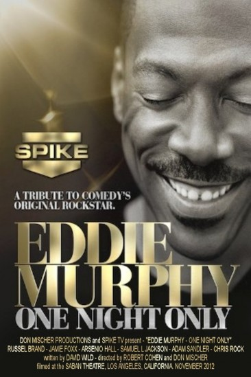Eddie Murphy: One Night Only (2012)