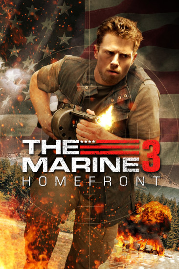 The Marine 3: Homefront (2013)