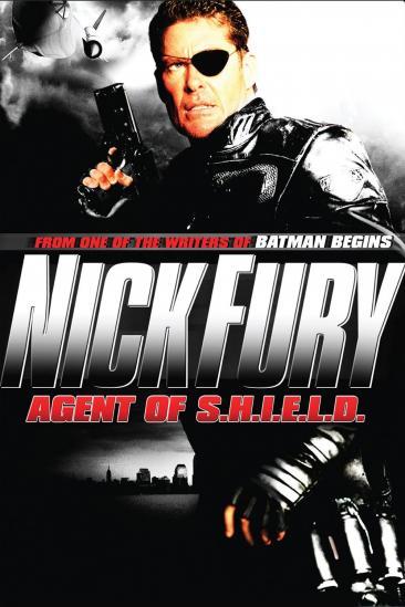 Nick Fury: Agent of S.H.I.E.L.D. (1998)