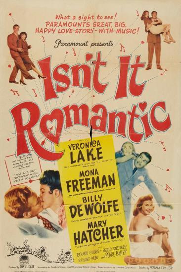 Isn't It Romantic? (1948)