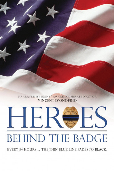 Heroes Behind the Badge (2012)