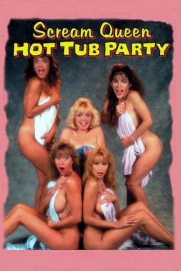 Scream Queen Hot Tub Party (1991)