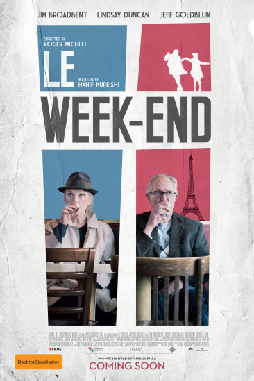 Le Week-End (2013)