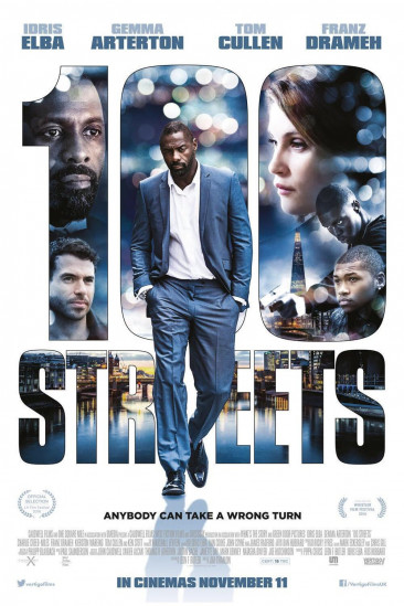 A Hundred Streets (2016)